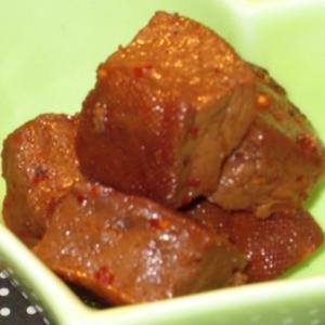 正港 馬祖紅麴滷味 全台最好吃– 部落客小人試吃文