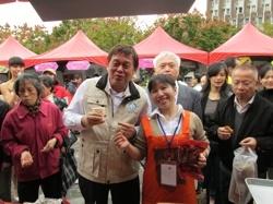 2013微型創業鳳凰北區成果發表會